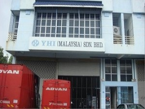 YHI Malaysia (Penang)
