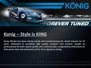 Advanti Racing Certificate