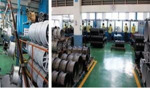Advanti Racing Manufacturing Factory
