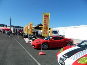 Ferrari Festival